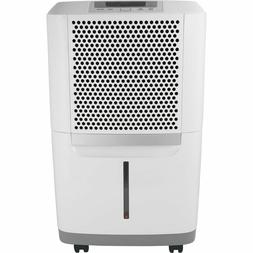 Frigidaire FAD504DWD 50-pint Dehumidifier White