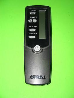 Lasko Fan Remote Air Conditioner Black Small Fan Remote Plas