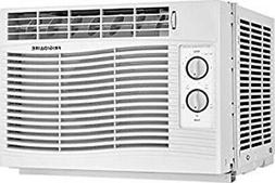 Frigidaire FFRA0511U1 Air Conditioner, 5,000 BTU, White