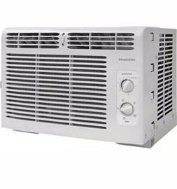 Frigidaire FFRA051WA1 5000 BTU Room Air Conditioner