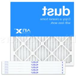 AIRx Filters Health 24x24x1 Air Filter Replacement Pleated M