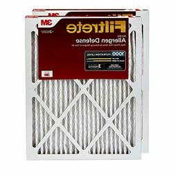 filtrete 16x25x1 ac furnace air filter mpr