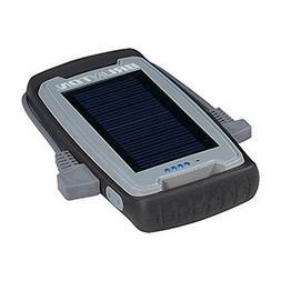 Brunton Freedom Solar Panel Charger Black Home & Garden Impr