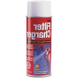 Web Furnace/Air Conditioner Filter Spray