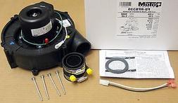 Furnace Draft Inducer Motor For Heil Tempstar 1172823 101433