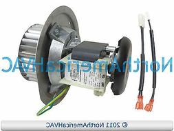 Carrier Bryant Payne Furnace Exhaust Inducer Motor Assembly