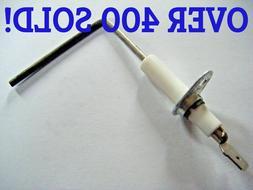 TRANE American Standard Four Flame Sensor Rod SEN01114 B340888-1