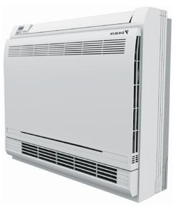 Daikin FVXS12NVJU Floor Mount Ductless Multi Split Unit