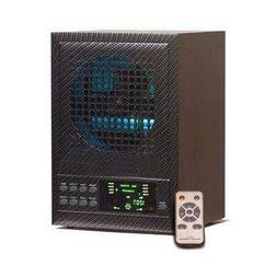 EdenPURE G-7 Whole Home Air Purifier With UVC Bacteria, Viru