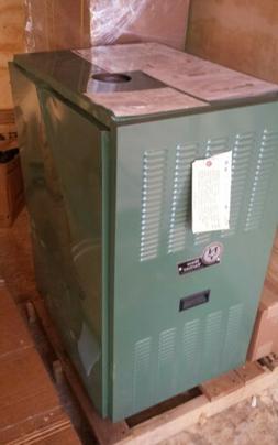 New Yorker gas boiler  PVCG60BNI GS 130000 BTU