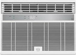 GE AHY10LZ Smart Window Air Conditioner with 10000 BTU Cooli