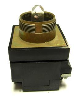 GENERAL ELECTRIC CR104PXG46 FUL VOLTAGGE UNIT 6V AC/DC