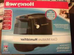 Genuine Honeywell Cool Moisture Humidifier Invisible Mist S-