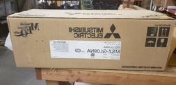 Mitsubishi GL-Series 9k BTU Wall Mounted Unit - For Multi or