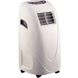Global Air 10,000-BTU 3 in 1 Portable A/C with Dehumidifier
