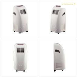 Global Air 10,000 BTU Portable Air Conditioner Cooling /Fan