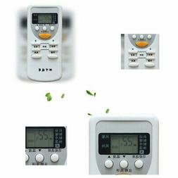 Global Universal Air Conditioner Remote Control Conditioning