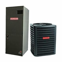 Goodman 2.5 Ton 14 Seer Air Conditioning System  GSX140301 -