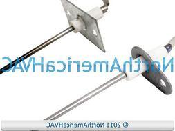 Amana Goodman Gas Furnace Flame Sensor Rod B11726-06