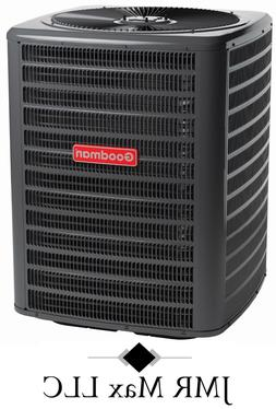 GSX130301 2-1/2 Ton 13 SEER to 14 SEER Air Conditioner Conde