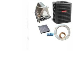 Goodman GSX16 Air Conditioning Packages - many sizes - a-coi