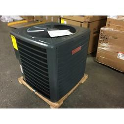 GOODMAN GSX16A421 3-1/2 TON SPLIT-SYSTEM AIR CONDITIONER, 16