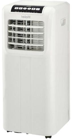 Haier Portable 8,000 BTU AC Air Conditioner Unit with Remote