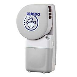 LOHOME® Handy Cooler Small Fan, Mini-Air Conditioner Hig