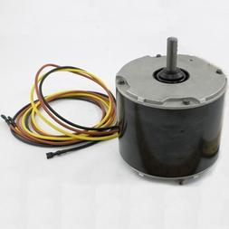HC39GE209 - OEM Upgraded Carrier Condenser Fan Motor 1/4 HP