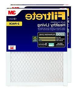 Filtrete Healthy Living Elite Allergen Reduction AC Furnace