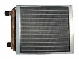 Central Boiler Heat Exchanger Coil  #107