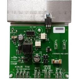 EdenPURE Heater PC Control Board - Rear US060 - NEW