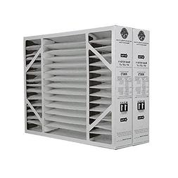 Heating, Cooling & Air Lennox X6673 MERV 11 Filter Media