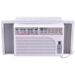 heavy duty compact window mounted air conditioner