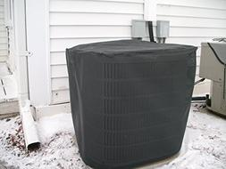 HeavyDuty Beathable Tight Mesh Winter Full Air Conditioner C