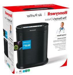 Honeywell True HEPA Allergen Remover Air Purifier Cleaner An