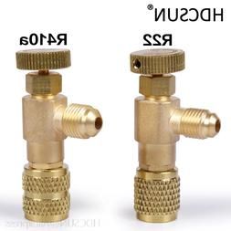 high quality liquid safety valve <font><b>R410A</b></font> R