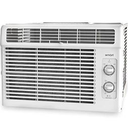 hOme 5000 BTU Window Mounted Air Conditioner Compact 7-speed
