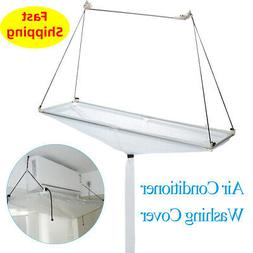 Home Hanging Air Conditioner Cleaning Dust Washing Cover Wat