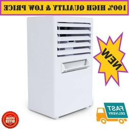 Portable Air Conditioner Cooler Fan Humidify Filter Control