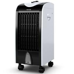Home Use Portable Air Conditioner Cooler Fan Humidify W/Filt