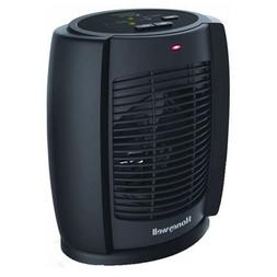 Kaz Inc Honeywell HZ-7300 EnergySmart Cool Touch Heater, Bla