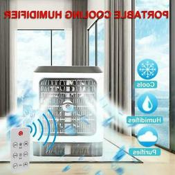 HOT~Portable Air Conditioner Evaporative Cooler Tower Fan AC