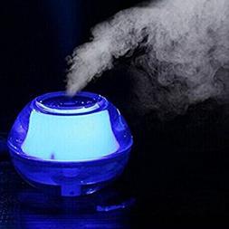 ThreeH USB Mist Essential Oil Humidifier Mini Portable Aroma