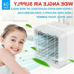 Humidifier Air Conditioner Cooler Fan Air Cooling Cool Fans