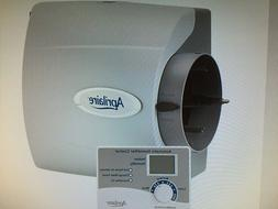 NEW Aprilaire By-Pass Humidifier Model 600 with Digital Cont