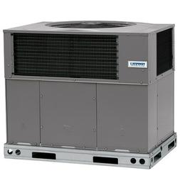 ICP CARRIER 5 TON 14 SEER RESIDENTIAL PACKAGE UNIT AC GAS/EL