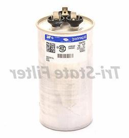 ICP Heil Tempstar Air Conditioner Dual Run Capacitor 60/5 uf