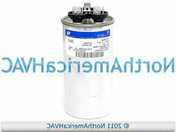 ICP Heil Tempstar Air Conditioner Dual Run Capacitor 30/7.5