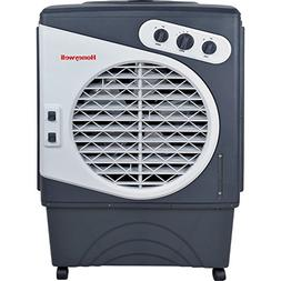 Honeywell Indoor Outdoor 125 Pint Portable Evaporative Air C